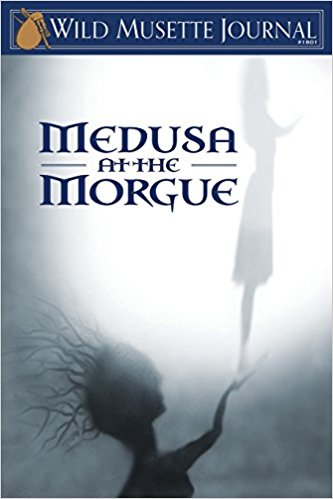 Medusa At The Morgue cover