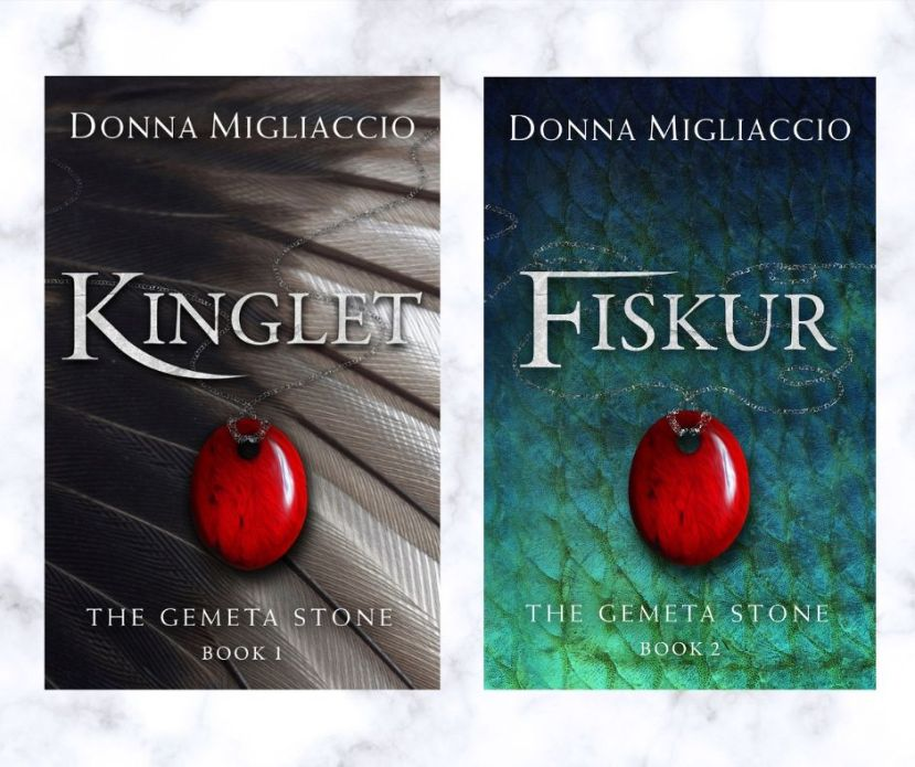 Kinglet Fiskur Covers