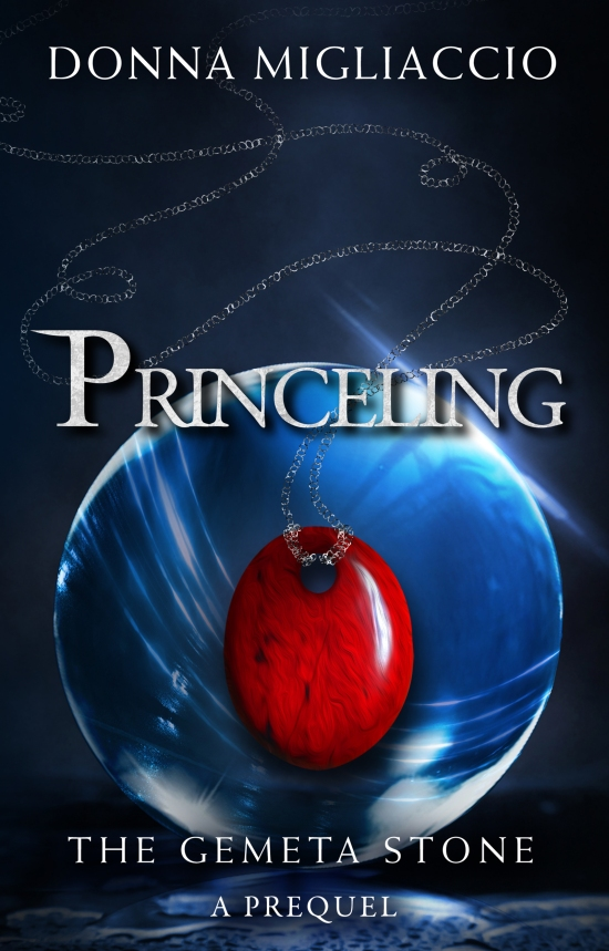 PRINCELING front cover final